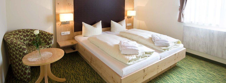 Suite Eulenbruck - Landhotel Alte Mühle Ferienregion Nördlicher Bodensee