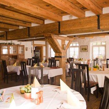 © Restaurant Landhotel Alte Mühle