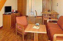 Appartement Höchsten - Landhotel Alte Mühle Ferienregion Nördlicher Bodensee
