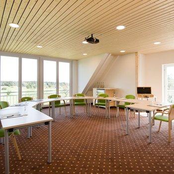 © Seminar Landhotel Alte Mühle