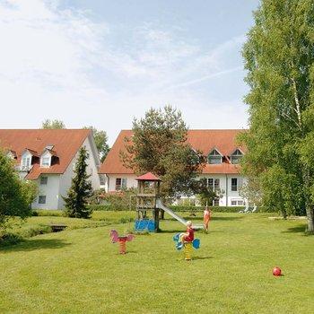 © Spielplatz Landhotel Alte Mühle
