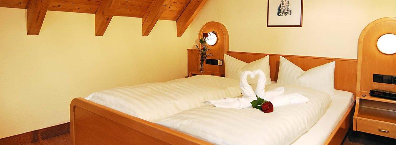 Appartement Meersburg - Landhotel Alte Mühle Ferienregion Nördlicher Bodensee
