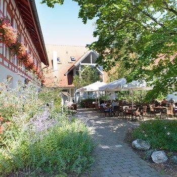 © Landhotel Alte Mühle