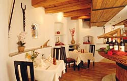 Mühlen Restaurant Landhotel Alte Mühle Ostrach