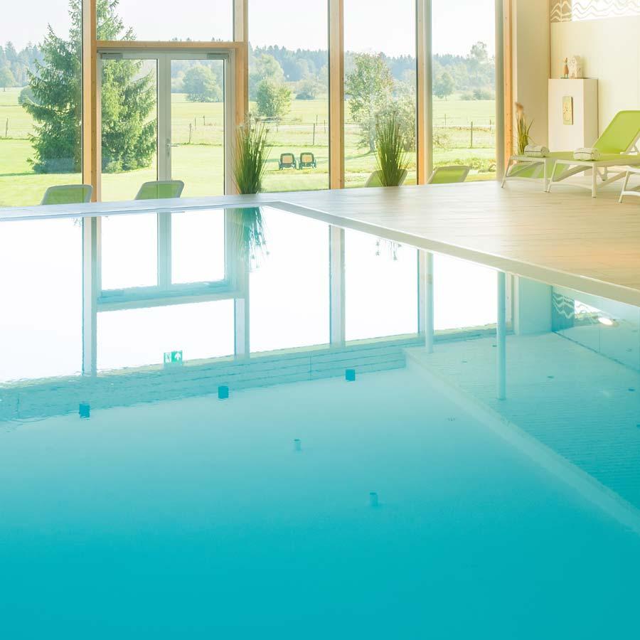 Wellness im Landhotel Alte Mühle am Bodensee